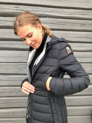 Load image into Gallery viewer, PARAJUMPERS IRENE BLACK
