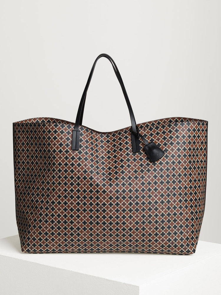 Load image into Gallery viewer, MALENE BIRGER ABIGAIL BAG LEAFS