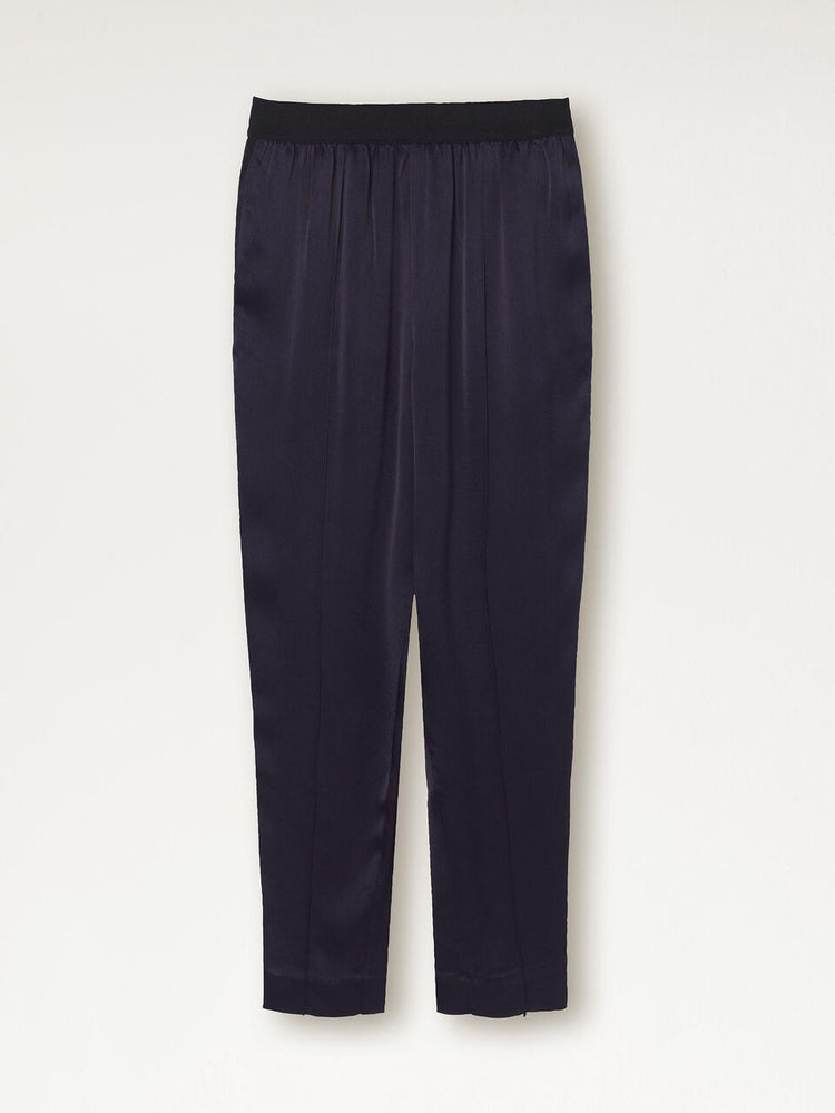 MALENE BIRGER PANTS NIGHT SKY