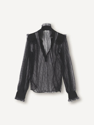 Load image into Gallery viewer, MALENE BIRGER GIVOTIA BLACK