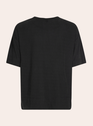 Load image into Gallery viewer, MOS MOSH RIPLEY 0-SS TEE BLACK