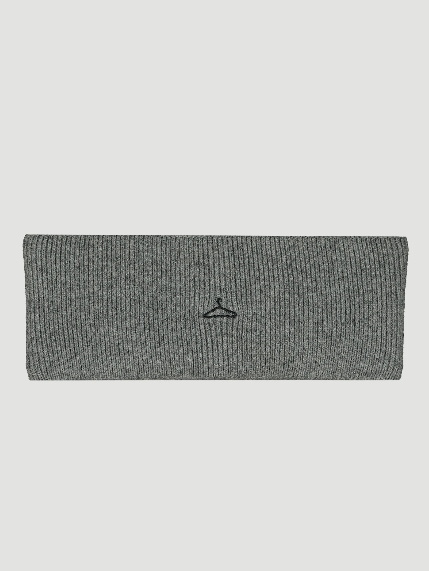 Load image into Gallery viewer, HOLZWEILER MARA HEADBAND GREY