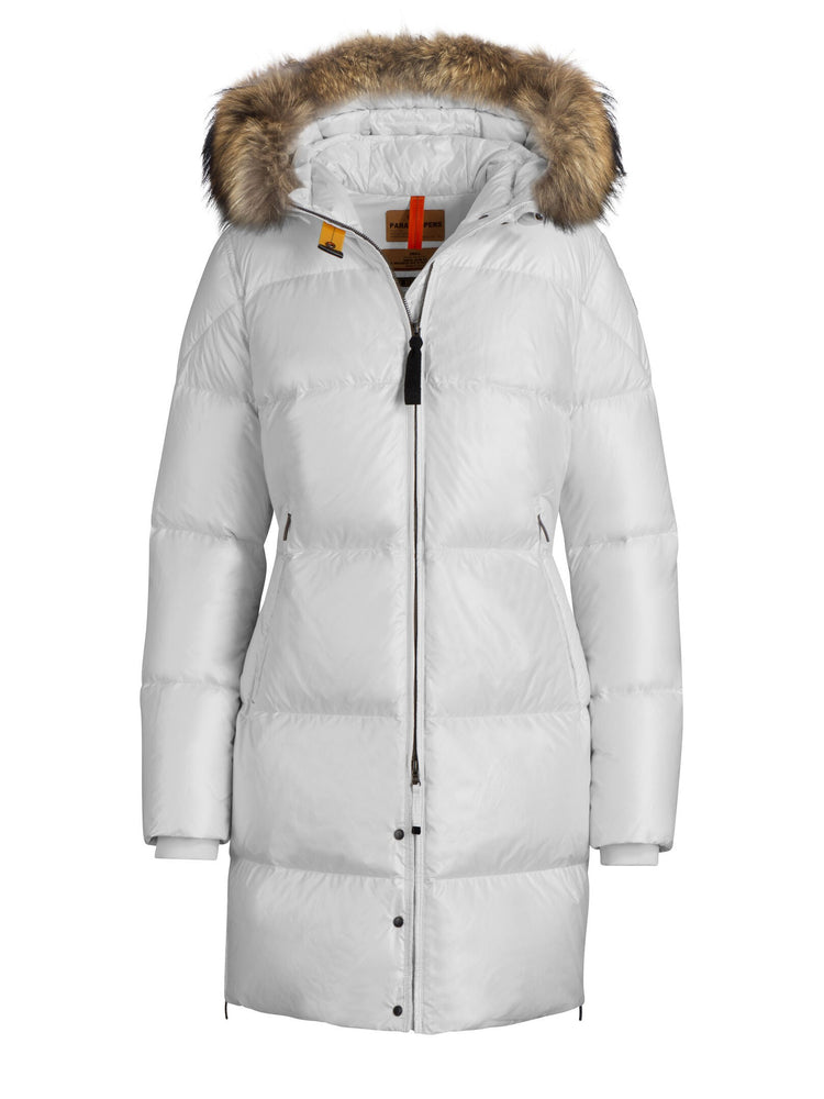 Load image into Gallery viewer, PARAJUMPERS NATASHA OFF WHITE