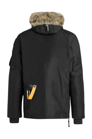 PARAJUMPERS RIGHT HAND HERRE BLACK