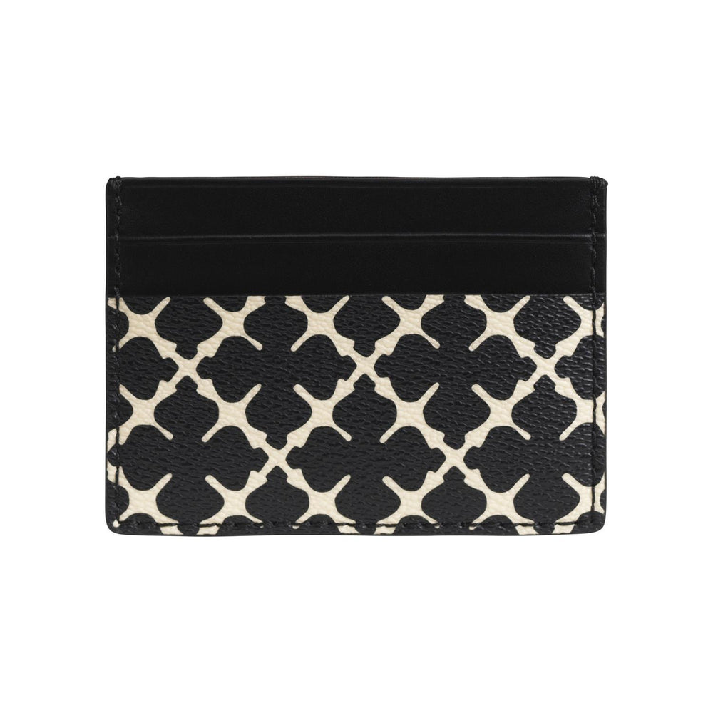 MALENE BIRGER ELIA CARD SORT /HVIT
