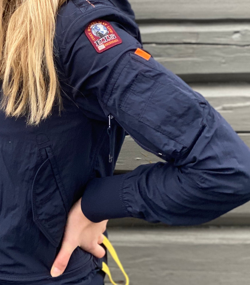 Load image into Gallery viewer, PARAJUMPERS GOBI SPRING NAVY