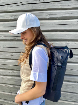 Load image into Gallery viewer, HOLZWEILER JAGO BACKPACK BLACK