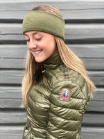 PARAJUMPERS LEONORE MILITARY