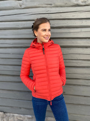 PARAJUMPERS JULIET SPICY ORANGE
