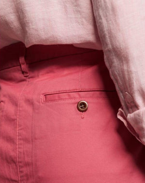 Load image into Gallery viewer, GANT CLASSIC CHINO SKIRT CORAL