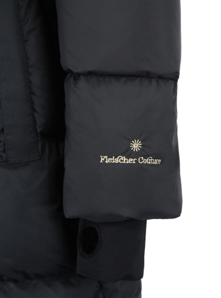 FLEISCHER COUTURE POLARIS DOWN COAT SORT (PHANTOM)