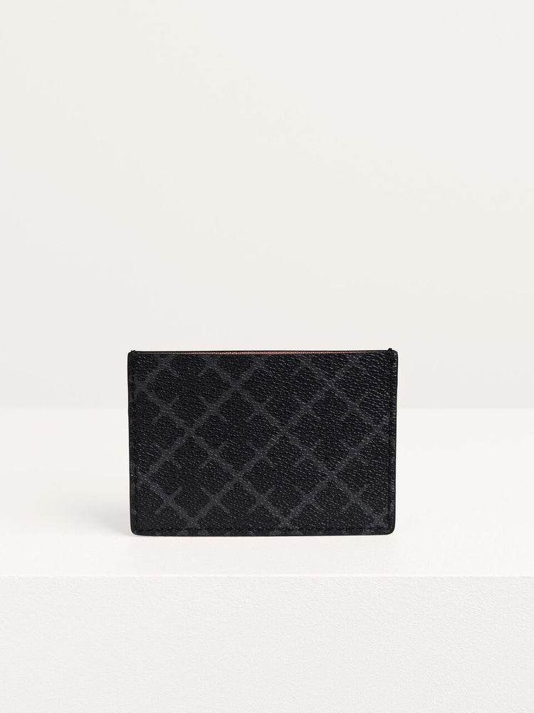 MALENE BIRGER ELIA CARD CHARCOAL