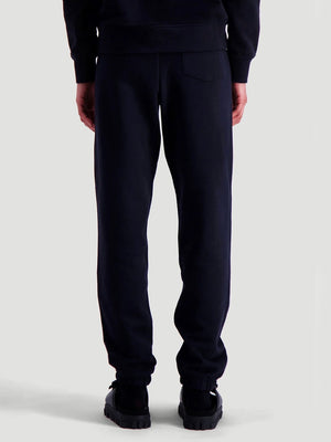 HOLZWEILER W. OSLO SWEAT TROUSER BLACK