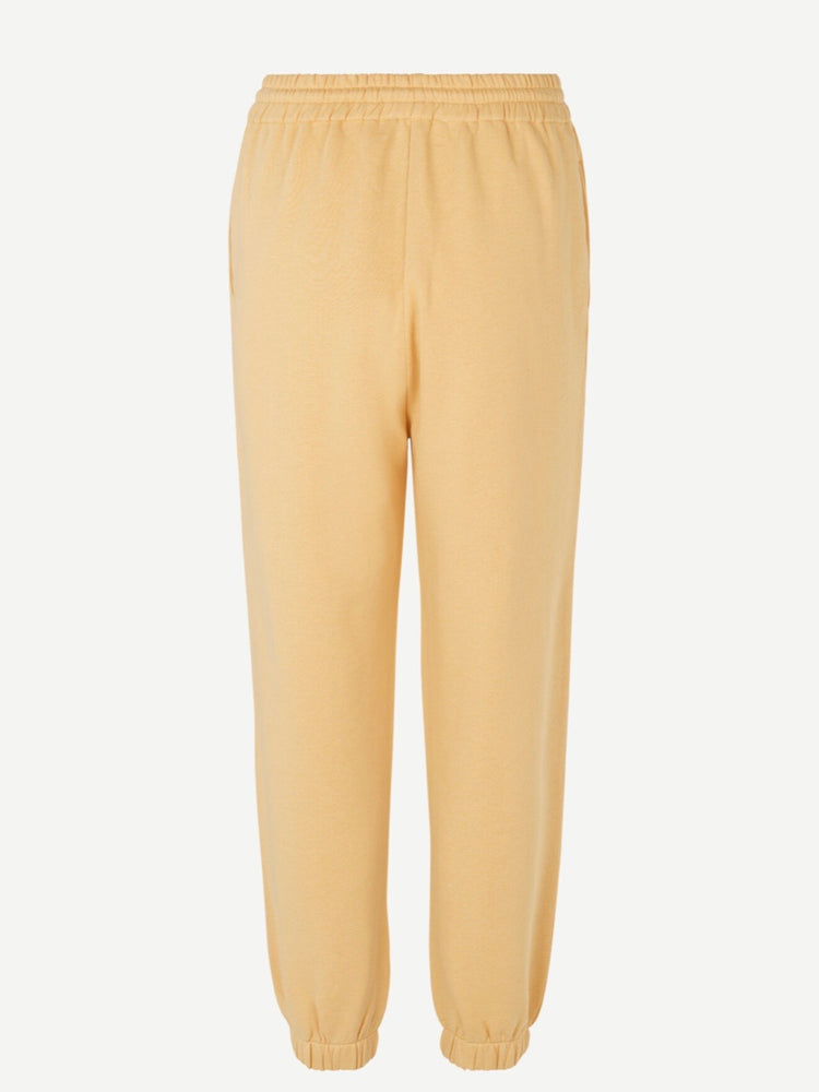 Load image into Gallery viewer, SAMSØE SAMSØE CARMEN TROUSERS SAHARA SUN