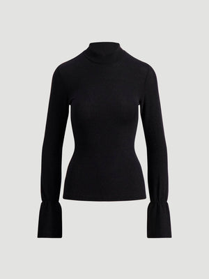 Load image into Gallery viewer, HOLZWEILER LEBO SWEATER 20-01 SORT