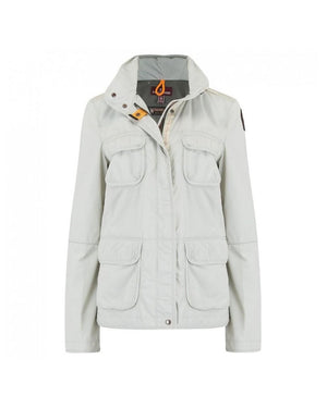 Load image into Gallery viewer, PARAJUMPERS DESERT WHITE CREAM