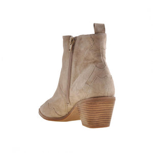 SOFIE SCHNOOR BOOT LEATHER SAND