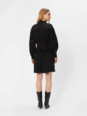 SOFIE SCHNOOR SORT DRESS