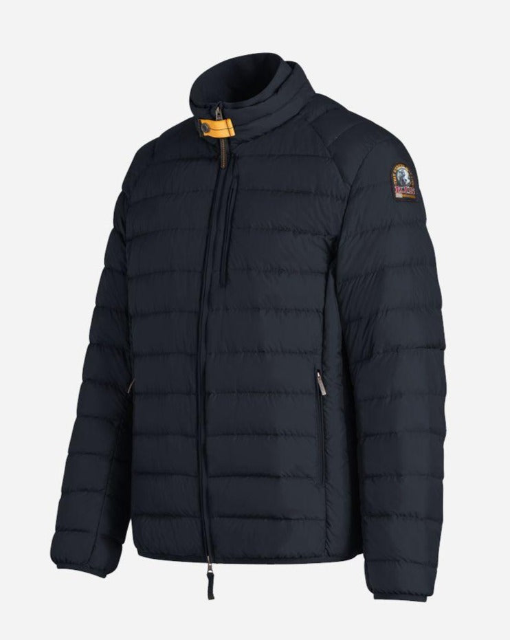 PARAJUMPERS UGO BOY BLUE BLACK