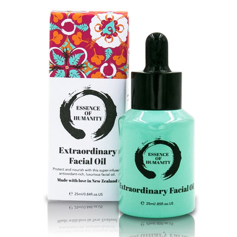 Extraordinary Facial Oil