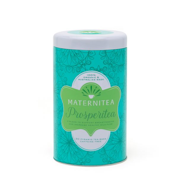 Postpartum ProsperiTea - Lactation Enhancing Tea
