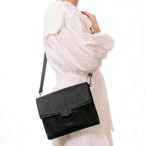 Orbit Cross Body Bag