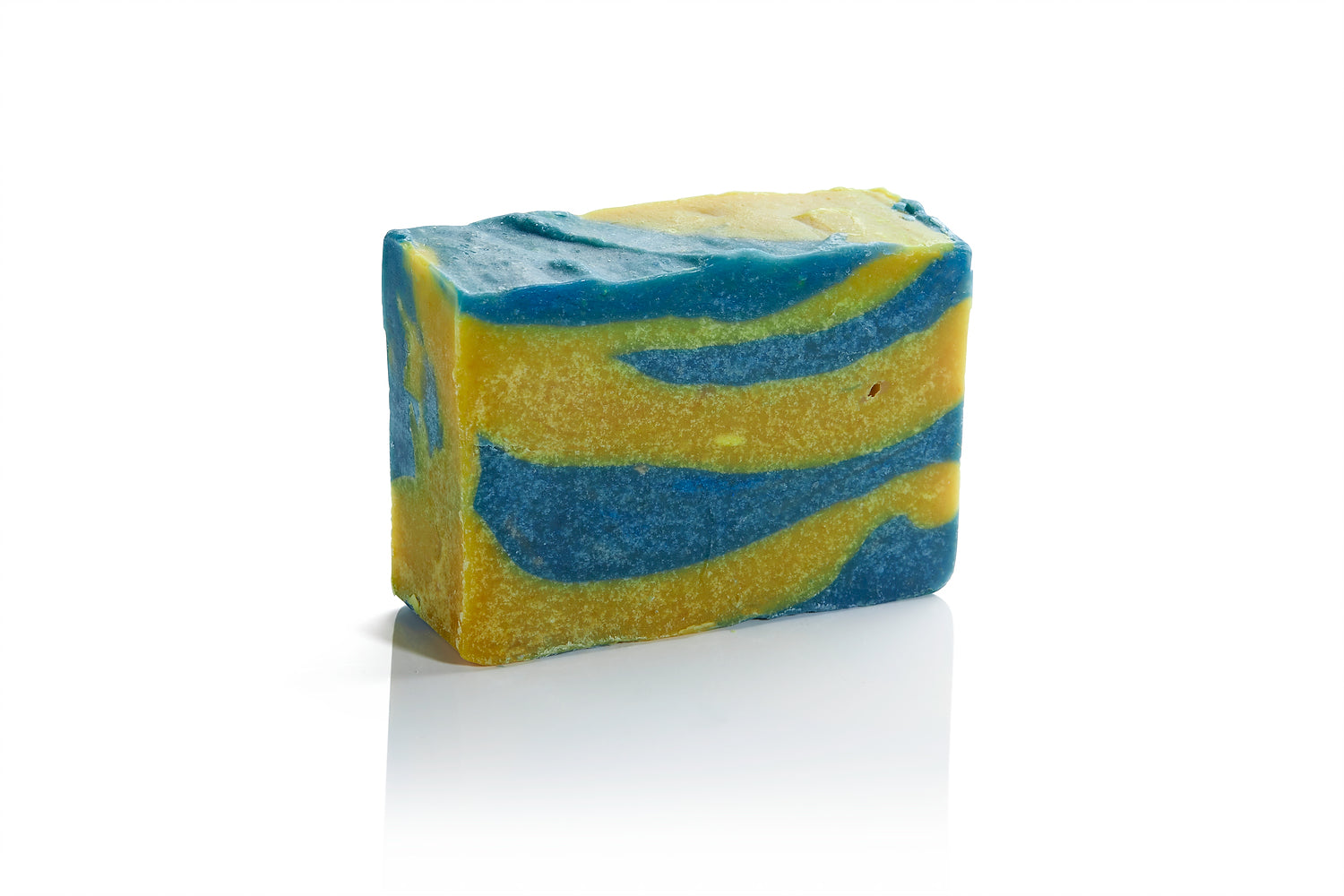 Warrior Kid Soap