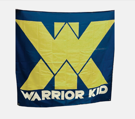 Warrior Kid Gear Box