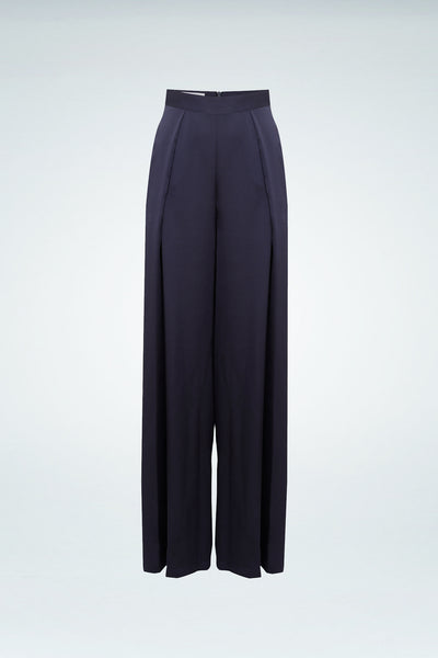 Infinite Pant - Navy Blue