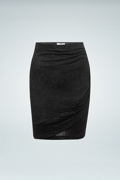 Handy Skirt - Anthracite