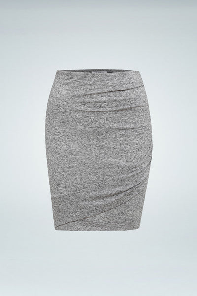 Handy Skirt - Grey