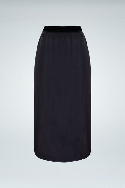Carna Skirt - Black