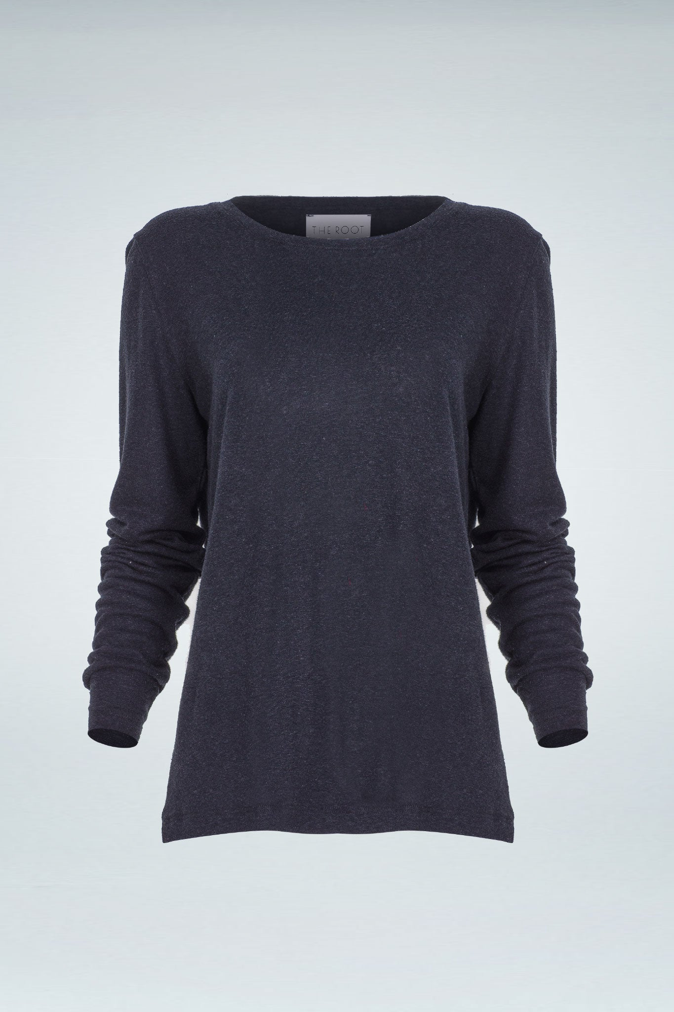 Daphne Top - Anthracite