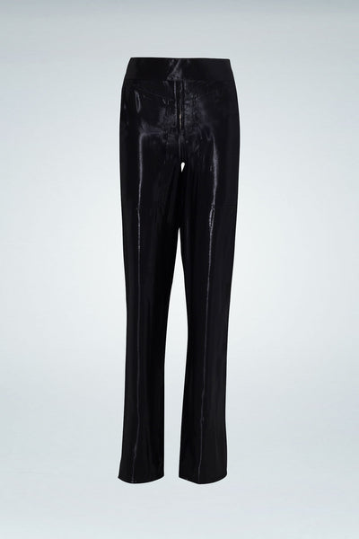 Illusion Pant - Black