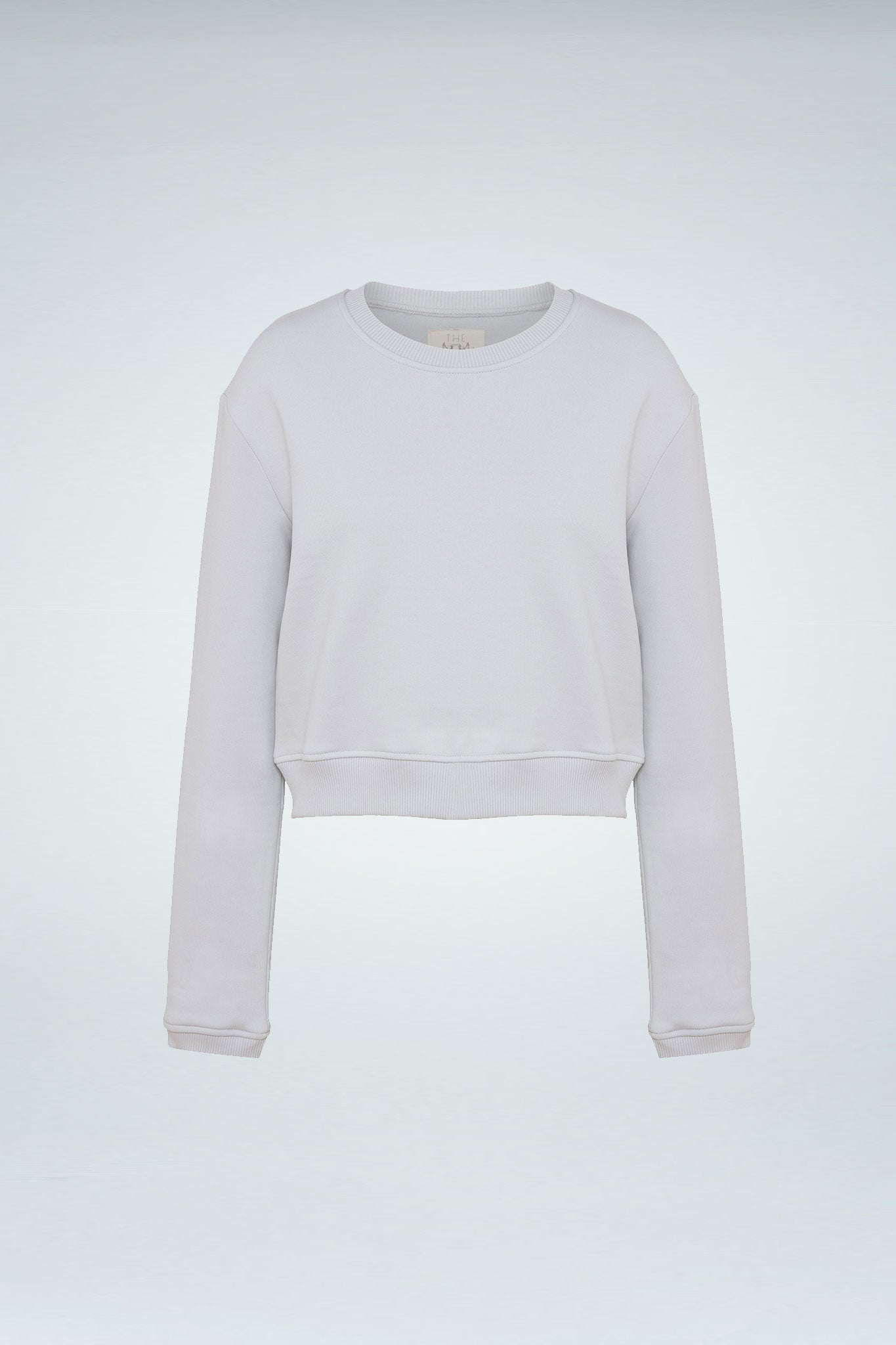 Stark Cropped Sweatshirt