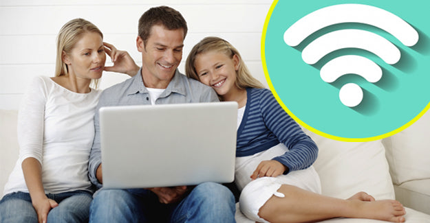 WiFi Extender - Boosters to Extend Your Wi-Fi Range