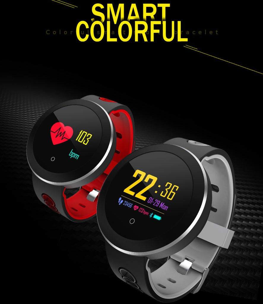 red clover trainer watch manual