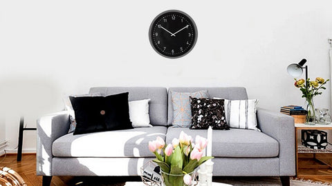 3D Acrylic Clock - Make Your Wall More Beautiful! – icoolgadgets.com