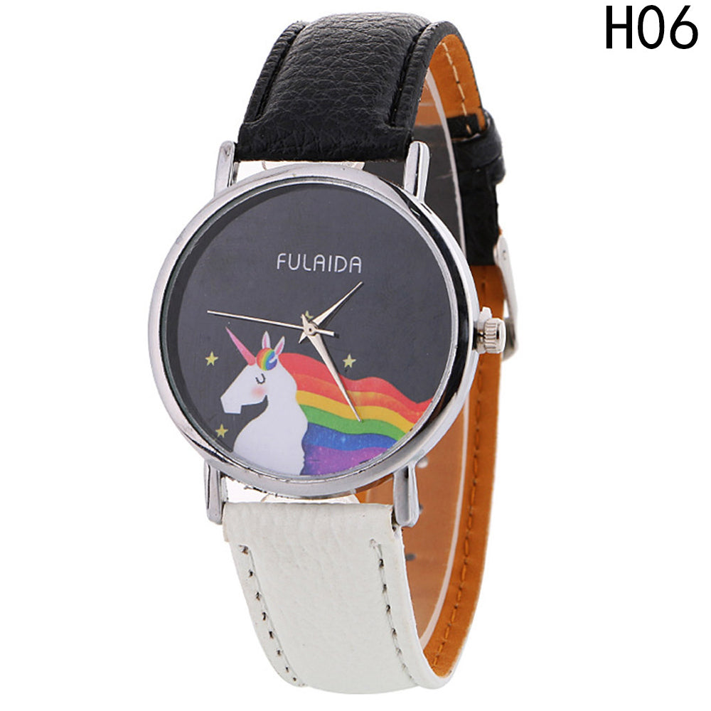 Unicorn Watch - A Stylish Design Smartwatch With Special Unicorn