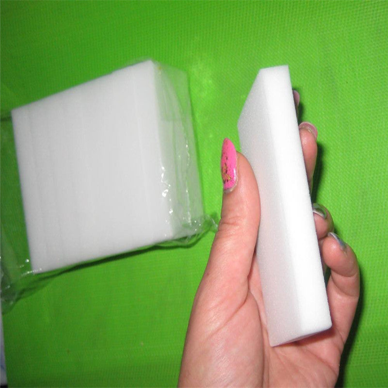10-PCS MULTI-FUNCTIONAL MAGIC SPONGE ERASER
