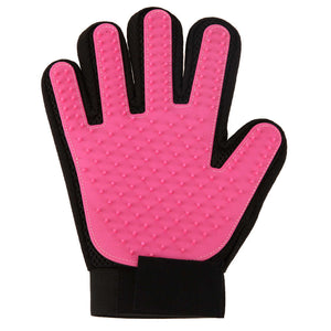 Deshedding Brush Glove Pet - Best Pet Brush Glove For Your Lovely Pet