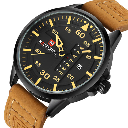 Casual Watch Army Military Sports - Stylish Design Mens Watches
