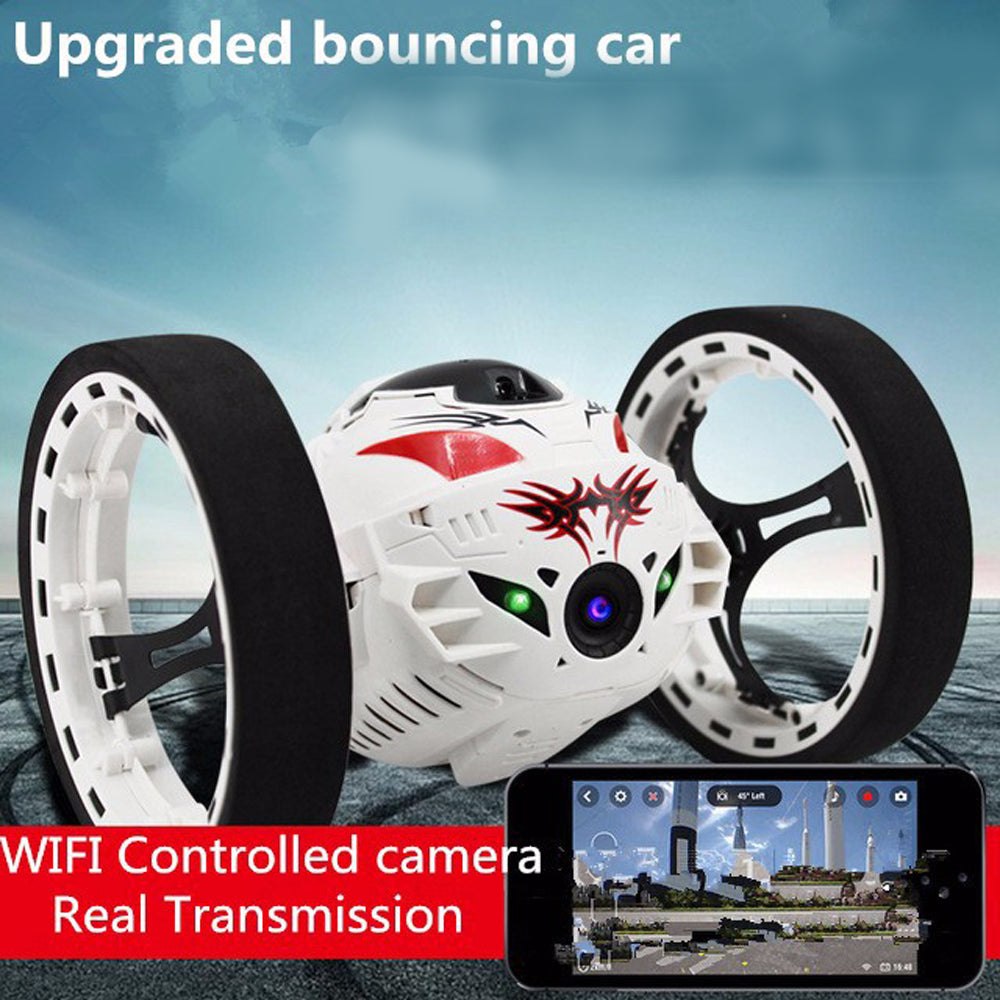 Bounce Car - Upgrade version With WIFI Camera