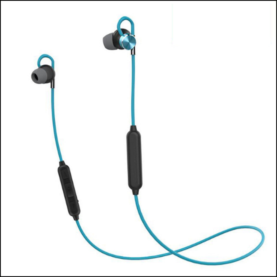 Headphone Sports Bluetooth - Live with Good Music!