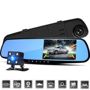 The DashCam PRO - Keeps Your Family & Finances Protected From Bad Drivers!