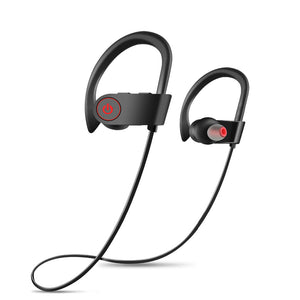 Bass Bluetooth Earphone - Comfortable Exercise Experience!