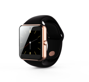 Smartwatch Sport - Perfect Combination of Smartphone And Smartwatch!