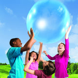Wubble Bubble Ball - The Amazing SUPER Wubble Bubble Ball with Pump