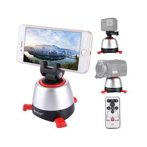 Panoramic Tripod Head - Get Your Perfect Picture With 360 Degree Rotation