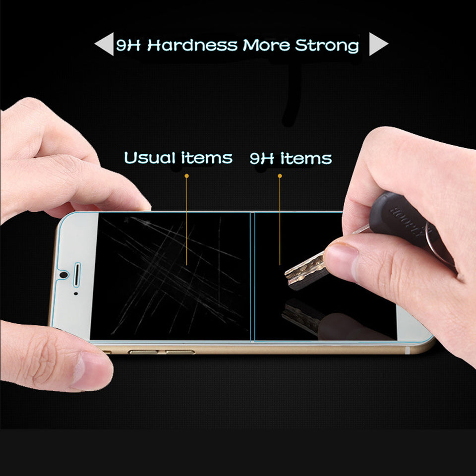 Screen Protector - Protect Your Screen From Any Scratches